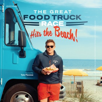 THE GREAT AMERICAN FOOD TRUCK RACE