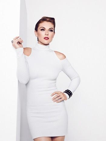 Serinda Swan © 2014 NBC Universal Media, LLC
