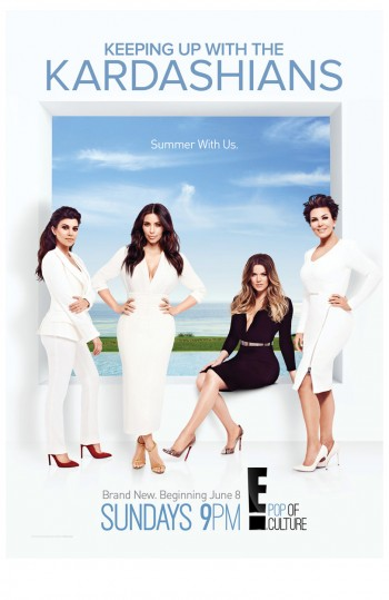 Keeping up with the Kardashians © 2014 NBC Universal Media, LLC
