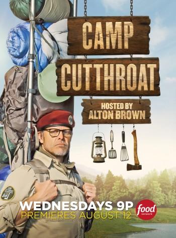 Camp Cutthroat