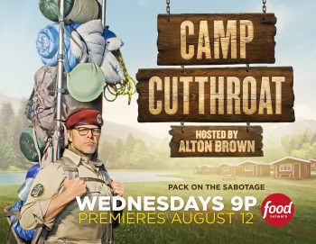 Camp Cutthroat