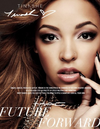 Tinashe for Mac