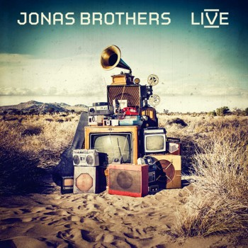 "Jonas Brothers ""LiVe"""