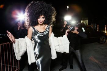 Celebrity Impersonators - Diana Ross