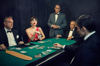 Casino Movie Classics for Chumash Casino