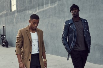 Nico and Vinz