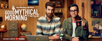Good Mythical Morning - Youtube Red