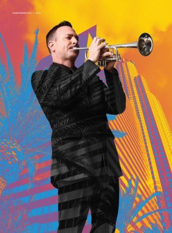 LA Philharmonic Centennial Campaign