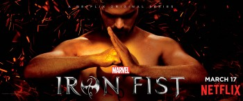 Marvel's Iron Fist - Netflix