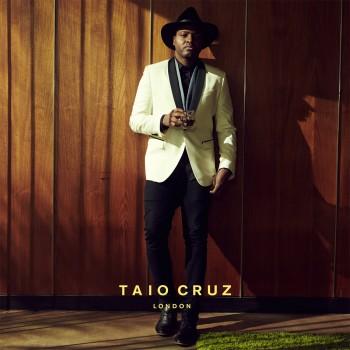 Taio Cruz - London